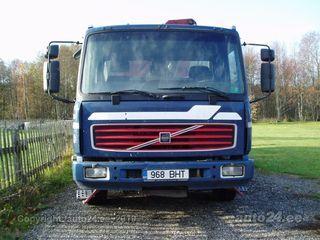 Volvo FL6 FL615 162kW