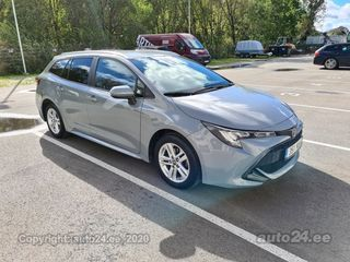 Toyota Corolla Toring Sports Active 1.2 85kW